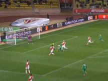 AS Monaco 1:1 Saint Etienne