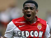AS Monaco 4:1 Toulouse