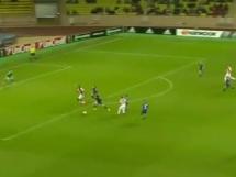 AS Monaco 1:0 Karabach Agdam