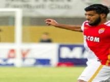 AS Monaco 2:0 Bastia