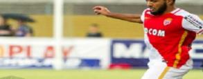 Sochaux - AS Monaco