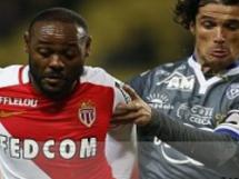 AS Monaco 2:2 Reims
