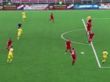 Mordovia Saransk 2:1 FK Rostov