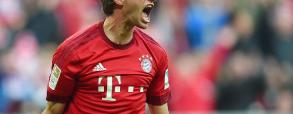 Bramka Mullera na 1-0 z Juventusem!