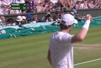 Andy Murray 0:3 Roger Federer