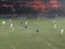 Mantes 0:1 FC Nantes