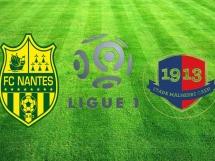 FC Nantes 1:0 Caen