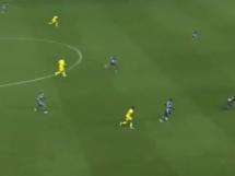 FC Nantes 2:1 Evian TG