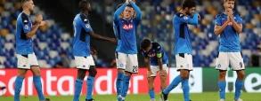 Napoli 4:0 Genk