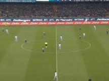 Napoli 0:1 Lazio Rzym