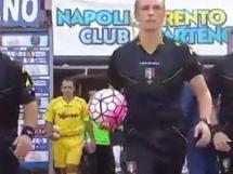 Napoli - Anaunia