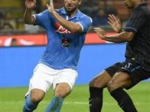 Napoli - Inter Mediolan 2:1