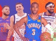 Detroit Pistons 118:114 Utah Jazz