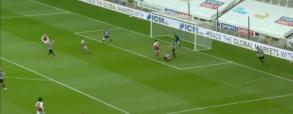 Sivasspor 1:2 Yeni Malatyaspor