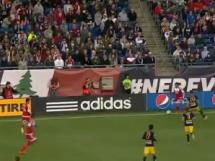 New England Revolution - New York Red Bulls 2:1