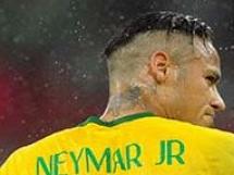 Brazylia 1:0 Honduras