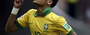 Cudowna bramka Neymara w finale RIO 2016