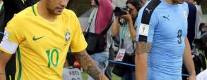 Brazylia - Urugwaj