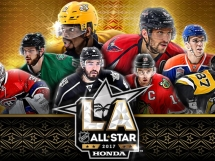 NHL All-Star Skills Competition :