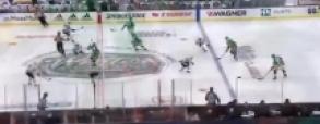 Ottawa Senators 1:5 Dallas Stars