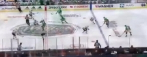 Winnipeg Jets 4:0 Vegas Golden Knights