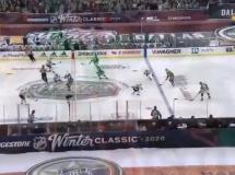 Edmonton Oilers 2:2 Vegas Golden Knights