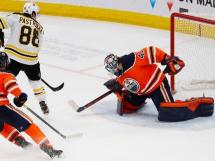 Edmonton Oilers 1:3 Calgary Flames
