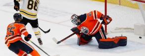Winnipeg Jets 3:3 Edmonton Oilers