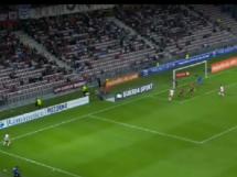 Nice - Montpellier :