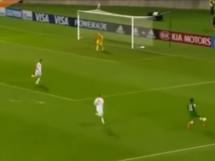 Węgry U20 0:2 Nigeria U20
