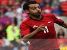 Nigeria 1:1 Egipt