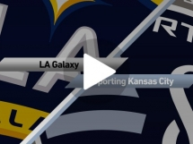 Los Angeles Galaxy 1:2 Kansas City