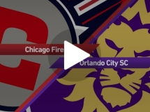 Chicago Fire 4:0 Orlando City