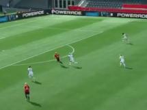 Norwegia 1:2 Anglia
