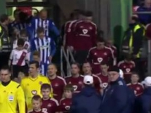 FC Nurnberg - Hertha Berlin