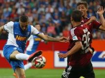 FC Nurnberg 3:1 VfL Bochum