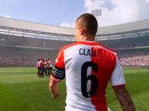 Feyenoord 2:0 Vitesse