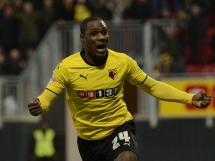 Watford 2:1 Newcastle United