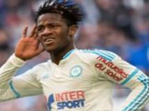 Angers 0:1 Olympique Marsylia