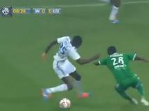 Olympique Marsylia - Saint Etienne 2:1