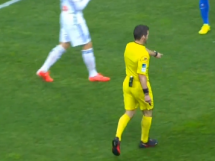 Olympique Marsylia - Caen 2:3