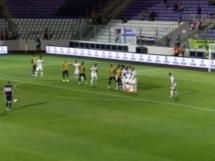 Fenerbahce 3:1 Olympique Marsylia