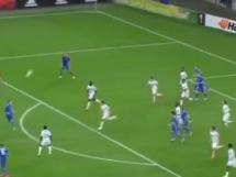 Olympique Marsylia 0:1 Slovan Liberec