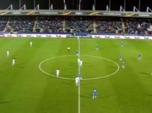 Slovan Liberec 2:4 Olympique Marsylia