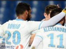 Olympique Marsylia 1:1 Toulouse