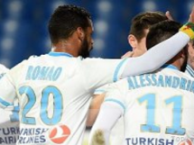 Gazelec Ajaccio 1:1 Olympique Marsylia