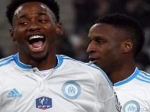 Sochaux 0:1 Olympique Marsylia