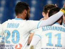 Olympique Marsylia 1:1 FC Nantes