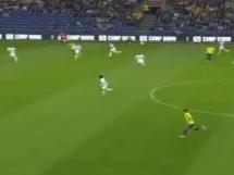 Brondby IF 0:0 Omonia Nikozja