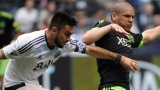 Vancouver Whitecaps - Seattle Sounders